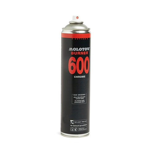 Spray Molotow Burner 600