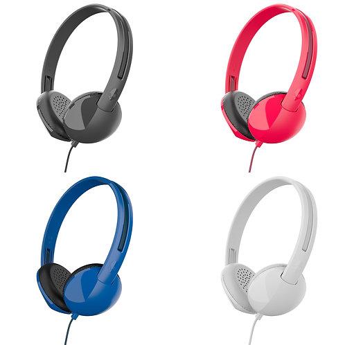SKULLCANDY STIM ON EAR CUFFIA W/MIC