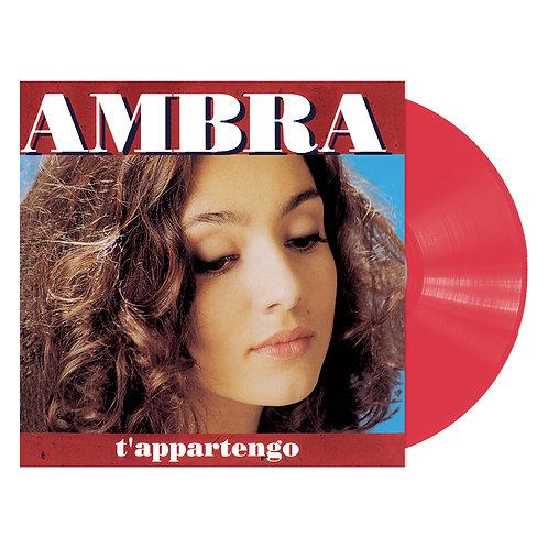 AMBRA - T'APPARTENGO