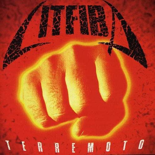 LITFIBA - TERREMOTO