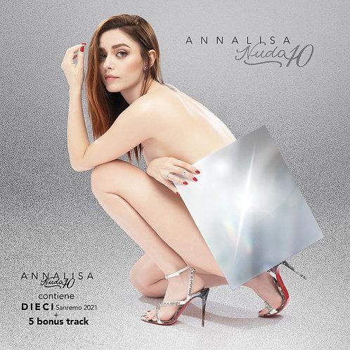 ANNALISA - NUDA 10