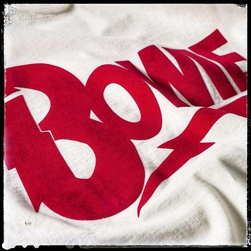 T-Shirt AMPLIFIED DAVID BOWIE