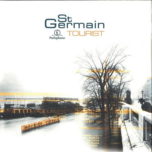 ST GERMAIN - TOURIST 20th ANNIVERSARY EDITION