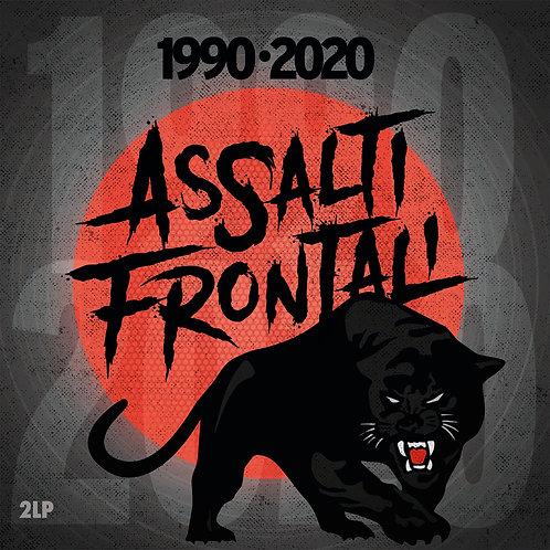 ASSALTI FRONTALI - 1990 - 2020