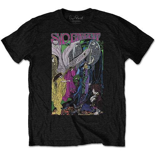 T-shirt SYD BARRETT