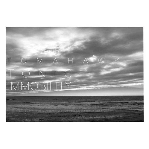 TOMAHAWK - TONIC IMMOBILITY