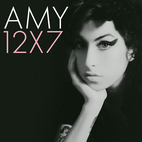-AMY WINEHOUSE - THE SINGLES COLLECTION - THE COLLECTION