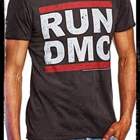 T-shirt AMPLIFIED RUN DMC