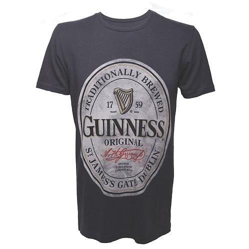 T-shirt GUINNESS ORIGINAL
