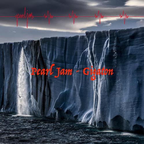 PEARL JAM - GIGATON