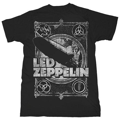 T-shirt LED ZEPPELIN