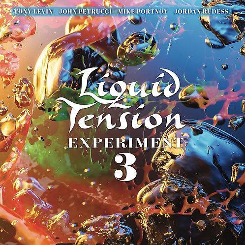 LIQUID TENSION EXPERIMENT - LT3