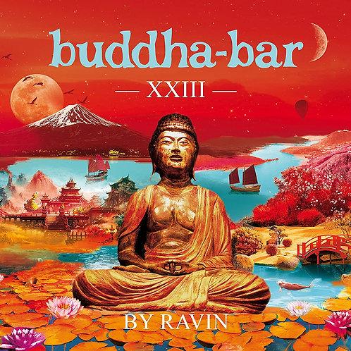 AA.VV - BUDDHA BAR XXIII BY RAVIN