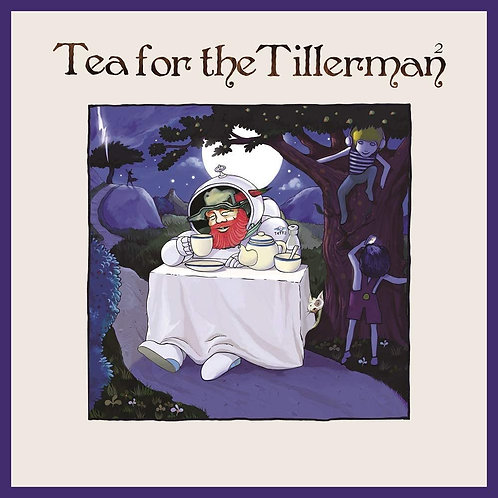 CAT STEVENS - TEA FOR THE TILLERMAN 2