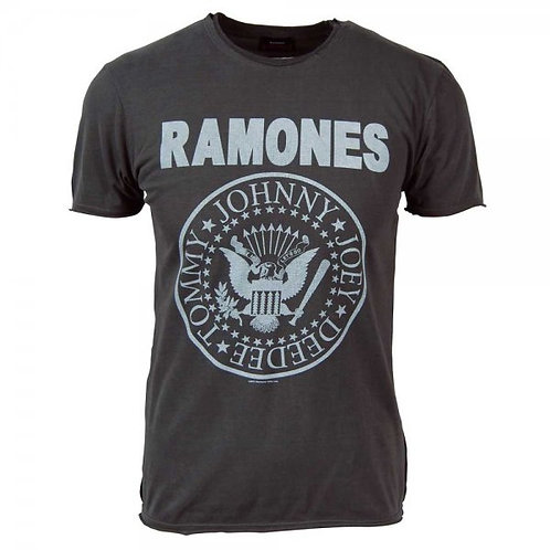 T-shirt AMPLIFIED RAMONES