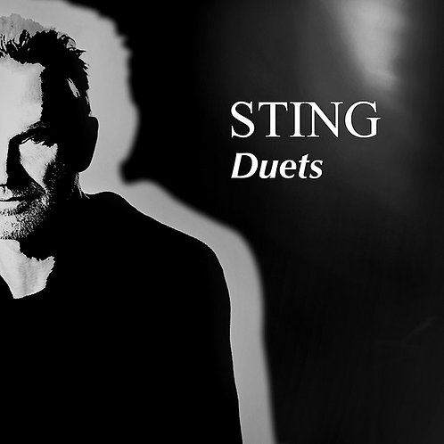 STING - DUETS