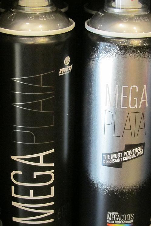 Mega Plata Mega Colors