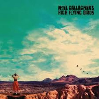 NOEL GALLAGHER - WHO BUILT THE MOON