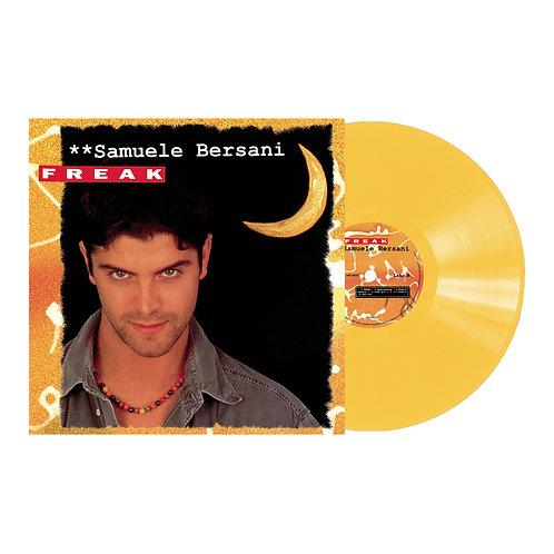 SAMUELE BERSANI - FREAK LP