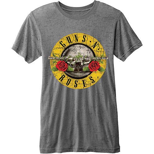 T-shirt GUNS'N'ROSES Vintage
