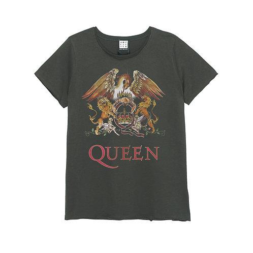 T-shirt AMPLIFIED QUEEN