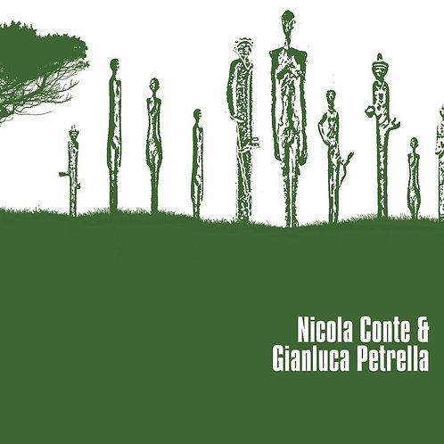 NICOLA CONTE/GIANLUCA PETRELLA - PEOPLE NEED PEOPLE