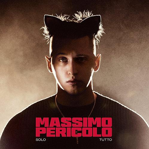 MASSIMO PERICOLO - SOLO TUTTO