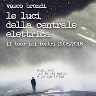 VASCO BRONDI & LE LUCI DELLA CENTRALE ELETTRICA - 2008/2018