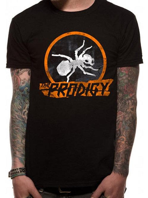 T-shirt THE PRODIGY