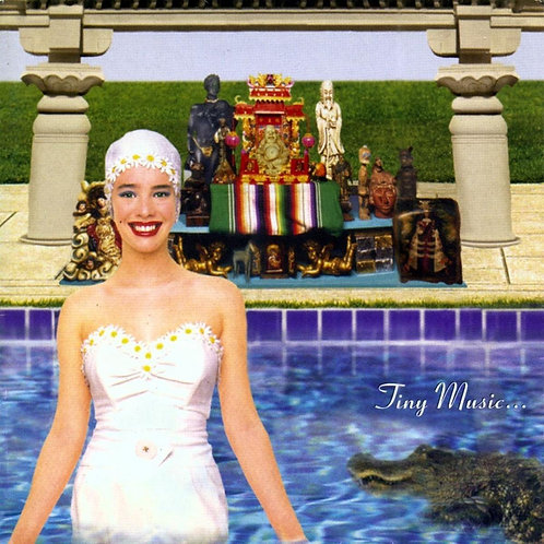 STONE TEMPLE PILOTS - TINY MUSIC...SONGS FROM THE VATICAN GIFT SHOP DELUXE