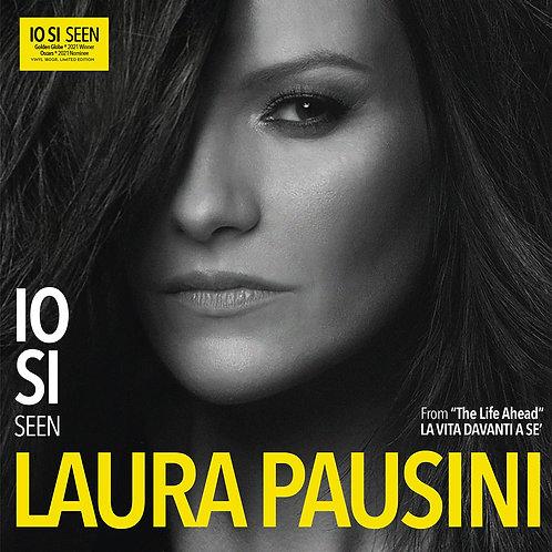 LAURA PAUSINI - IO SI (SEEN) LP