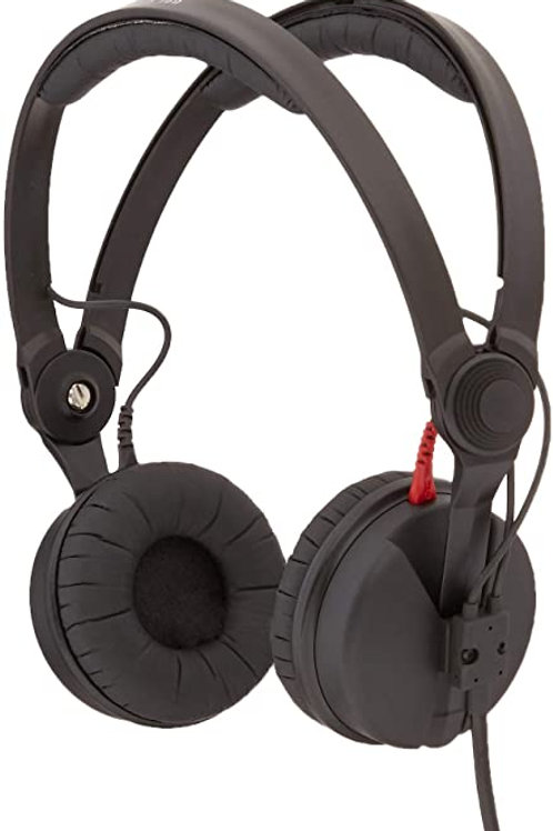 Cuffia SENNHEISER HD 25 PLUS