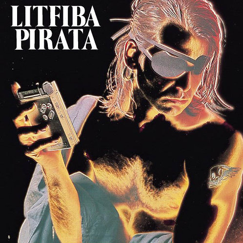 LITFIBA - PIRATA LP