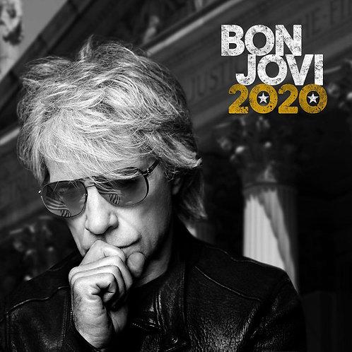 BON JOVI - 2020