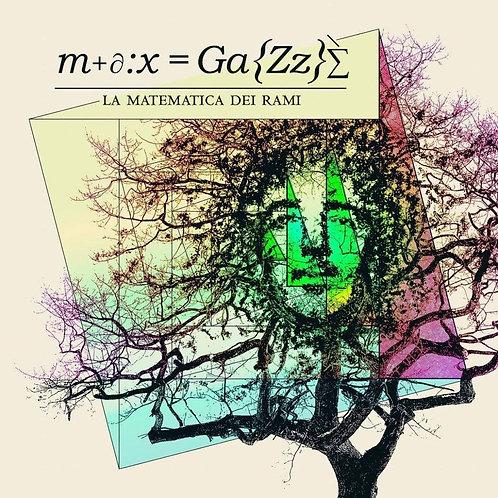 MAX GAZZE' - LA MATEMATICA DEI NUMERI