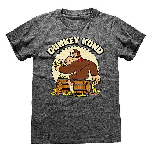 T-shirt DONKEY KONG