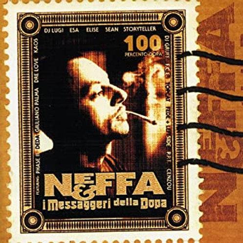 NEFFA - NEFFA E I MESSAGGERI DELLA DOPA LP