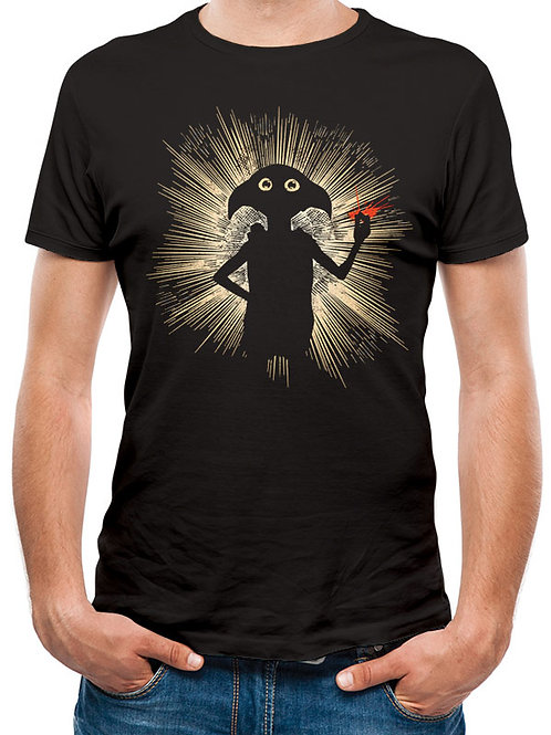 T-shirt HARRY POTTER DOBBY