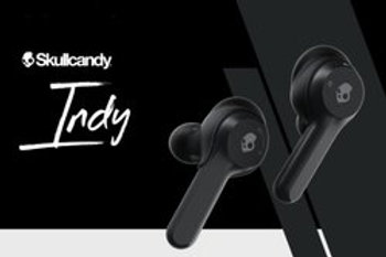 Skullcandy INDY True Wireless