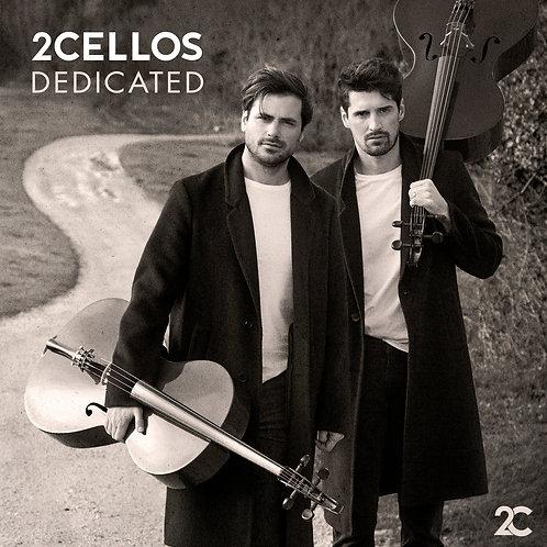 2 CELLOS - DEDICATED