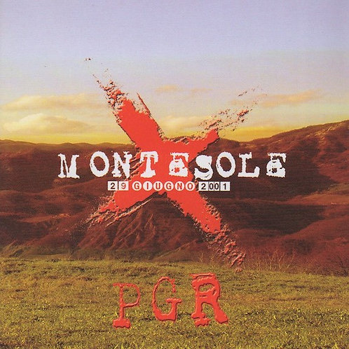 PGR - MONTESOLE 29 GIUGNO 2001