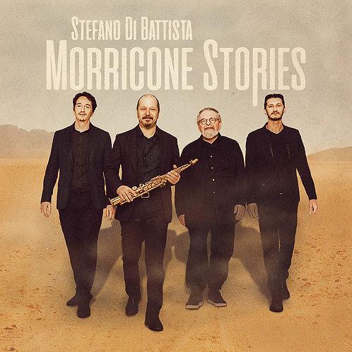 STEFANO DI BATTISTA - MORRICONE STORIES