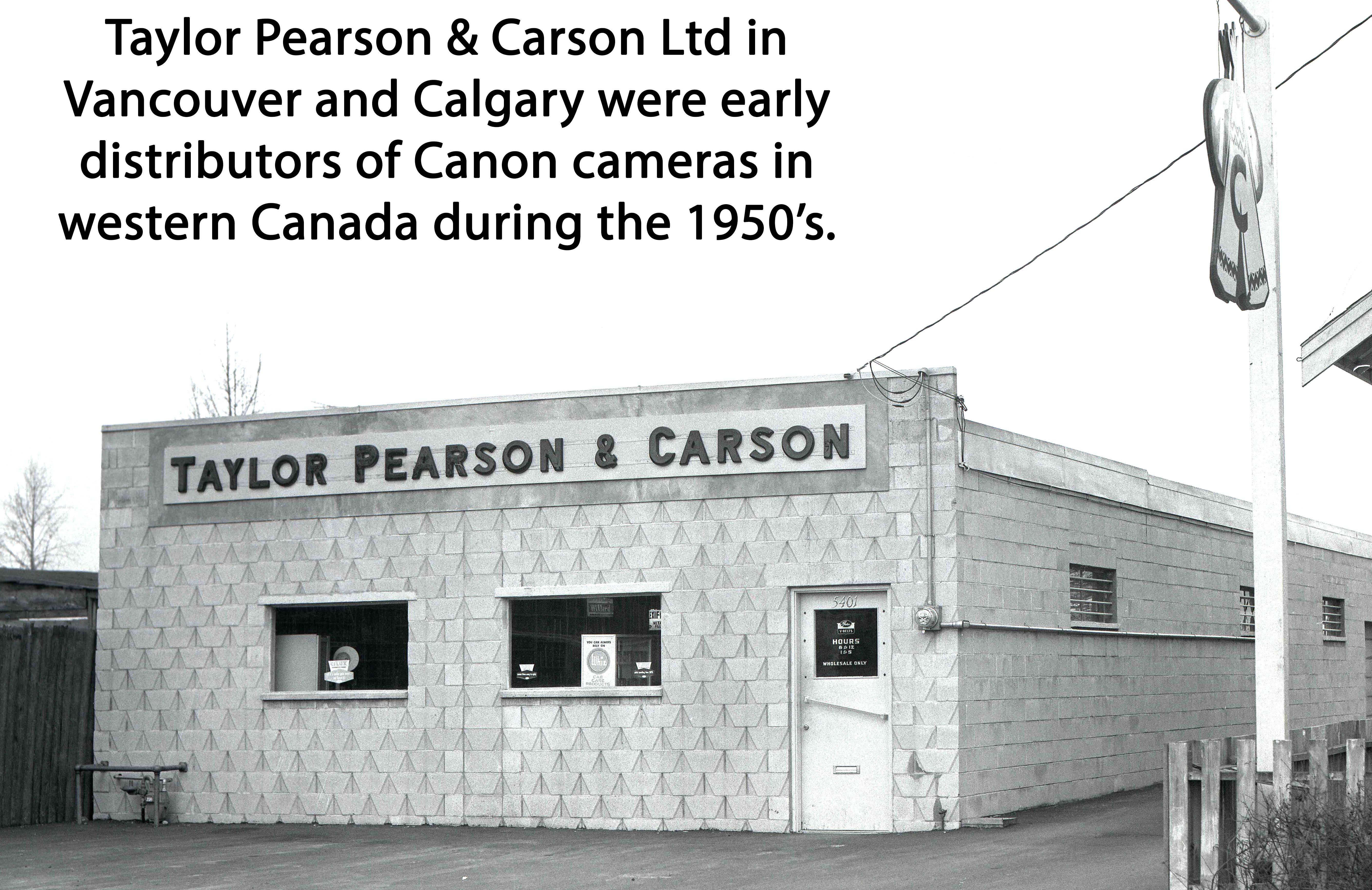 taylor pearson carson wix