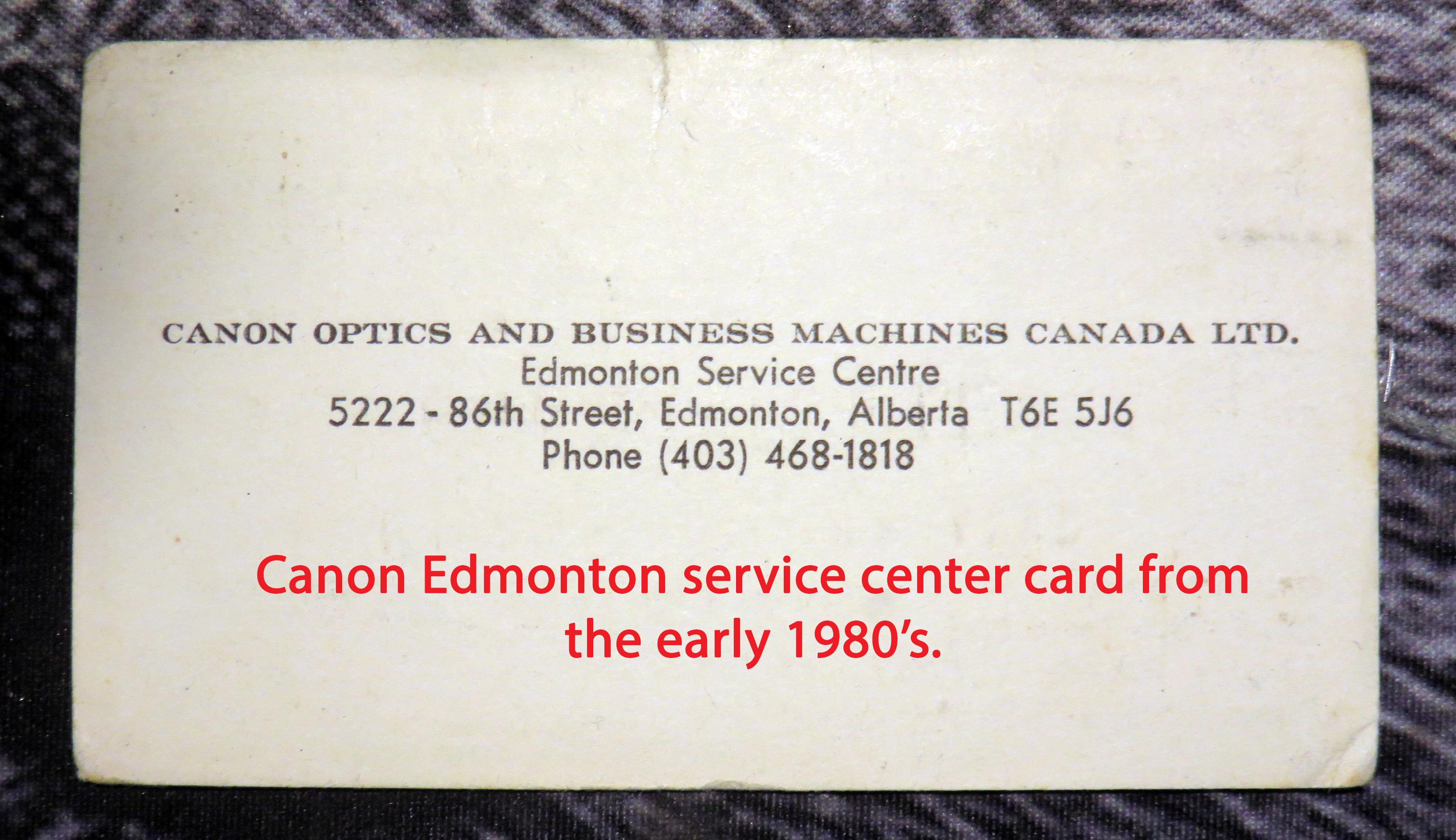 edmonton service wix