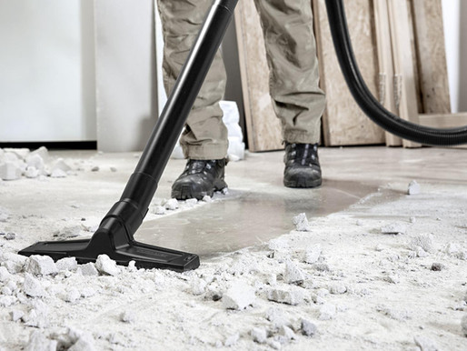 Here is why Careplus is the best construction cleaning company in Brisbane