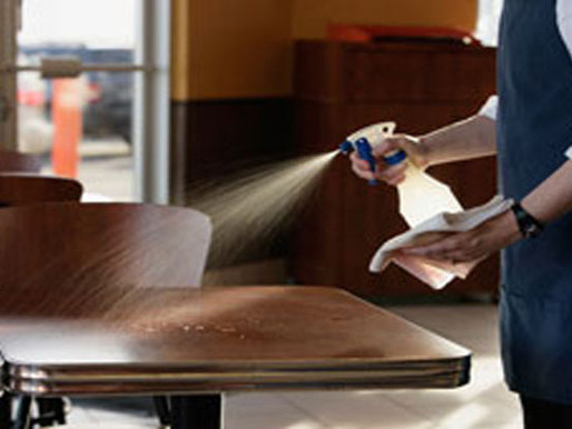 Why your restaurant needs a professional cleaning service?