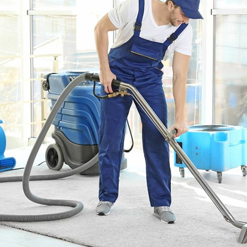 Why commercial cleaning is something you must not avoid?