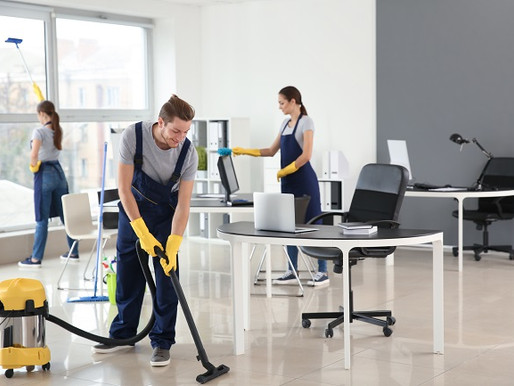 Here is why Careplus is the best office cleaning service in Melbourne