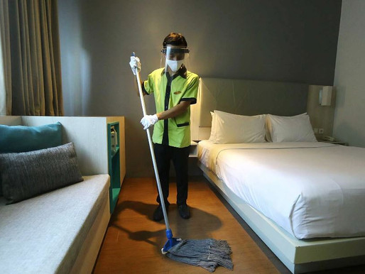 Why Careplus is the best hotel cleaning company in Melbourne, Brisbane, and Gold Coast?