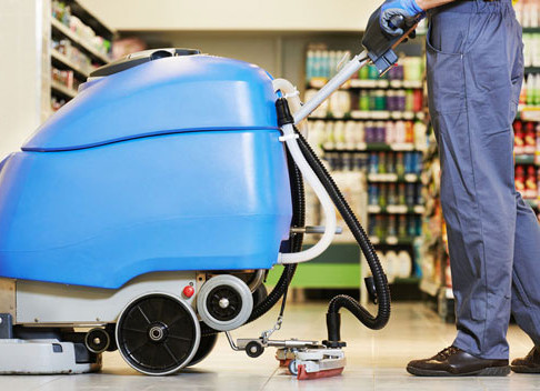 Why supermarkets need a professional cleaning service like Careplus?
